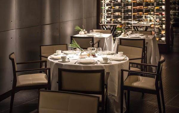 Foto di CEBO Madrid Restaurant di Madrid    rea metropolitana de Madrid y Corredor del Henares  Community of Madrid         Spain