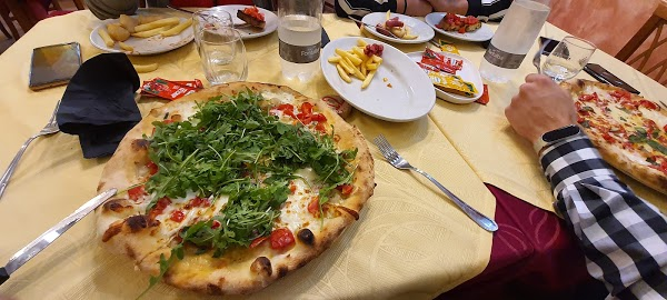 Foto di U Sicilianu di Basic    Messina  Sicilia         Italia
