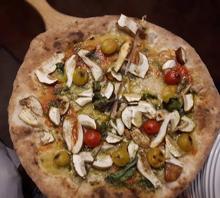 Foto di pizzeria Agor%E0 di Alife  Caserta  Campania         Italia