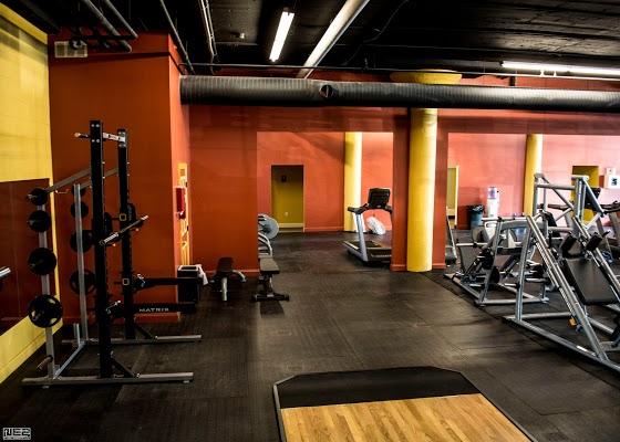 Foto di Powerhouse Gym Syracuse di Syracuse  Onondaga County  New York  Stati Uniti d America