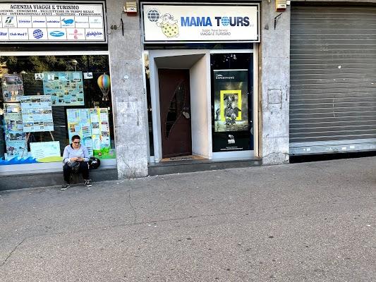 Foto di MAMA TOURS By CLUB MED di Napoli  Campania  Italia