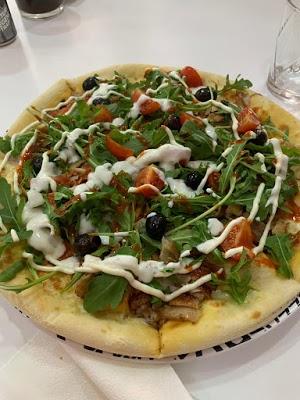 Foto di EMY Pizza di Trento  Territorio Val d Adige  Provincia di Trento  Trentino Alto Adige  Italia
