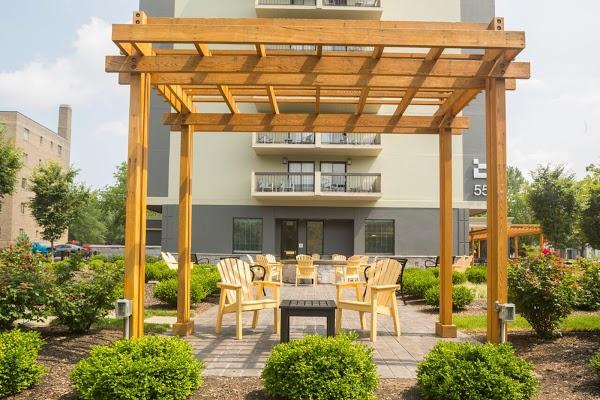 Foto di The Strathallan Rochester Hotel %26 Spa - a DoubleTree by Hilton di Rochester  Monroe County  New York  Stati Uniti d America