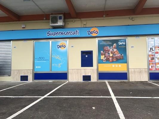 Foto di Supermercati Deco%27 di Secondigliano  Napoli  Campania         Italia