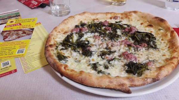 Foto di Pizzeria Girasole di Cesate  Milano  Lombardia         Italia