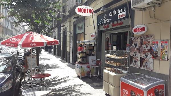 Foto di Caffetteria Barbato Moreno di Napoli  Campania  Italia