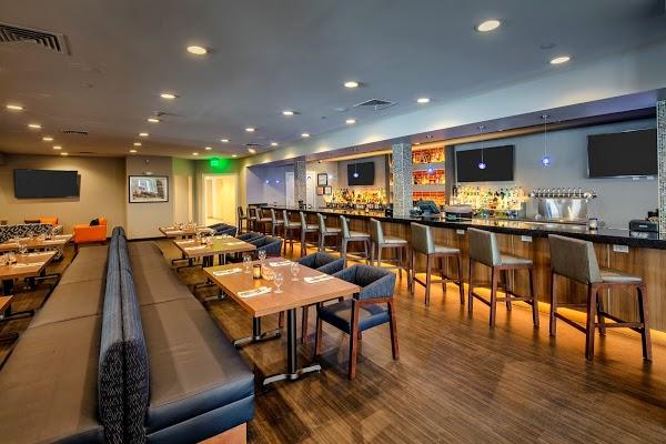 Foto di Salt Restaurant and Bar di Syracuse  Onondaga County  New York  Stati Uniti d America