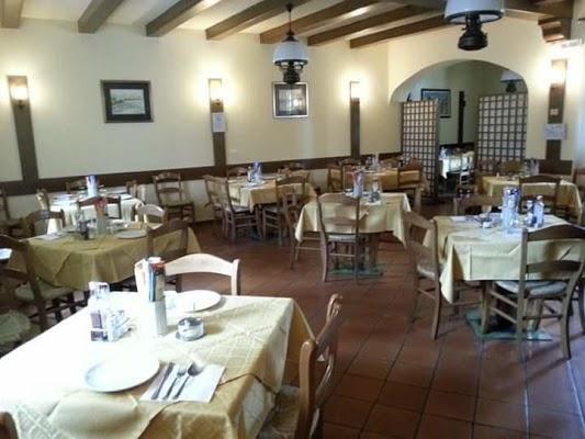 Foto di Trattoria al Passeggio di Cividale del Friuli  UTI del Natisone  Friuli Venezia Giulia         Italia