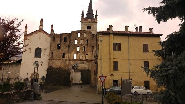 Foto di B%26B La Rosa Di Maggio di Caprie  Tur  n  Piamonte  Italy