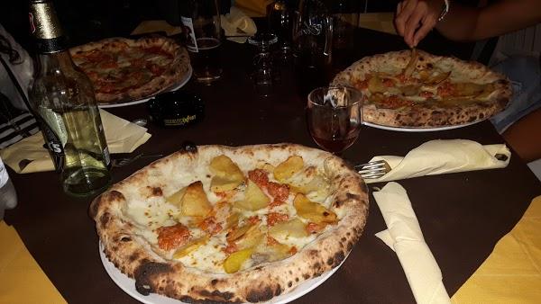 Foto di Ristorante Pizzeria al Postiglione di Castrovillari  Cosenza  Calabria         Italia