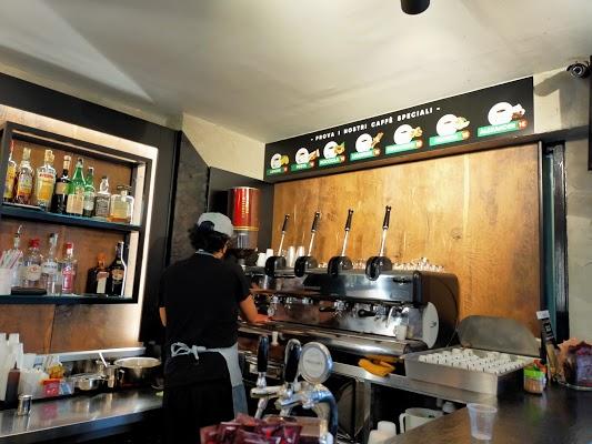 Foto di FusiOn Bar di Napoli