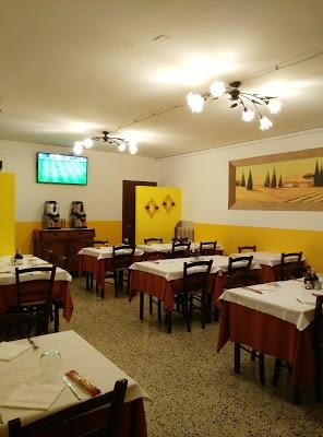 Foto di Ristorante Pizzeria Il Fiasco di Mirandola  Unione Comuni Modenesi Area Nord  Modena  Emilia Romagna         Italia