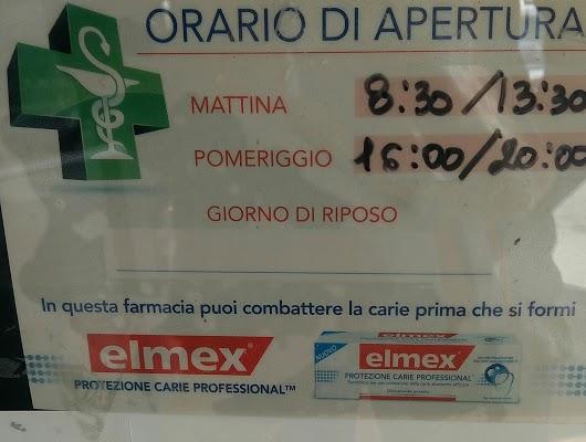 Foto di Farmacia Inco . Farma S.P.A. di Castel Volturno  Caserta  Campania         Italia