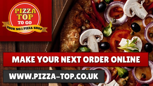 Foto di Pizza Top di Bristol  City of Bristol  South West England  England  United Kingdom