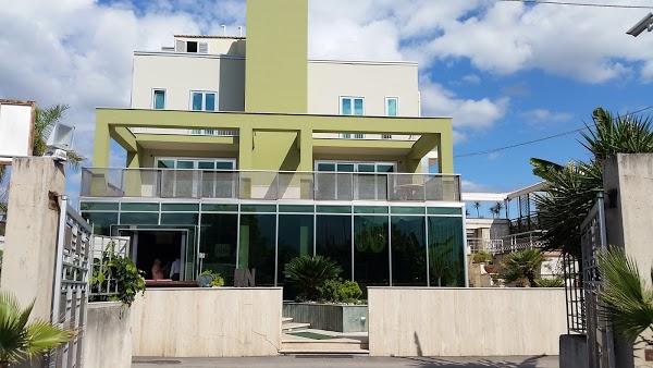 Foto di Hotel Nappo di Angri  Salerno  Campania         Italia