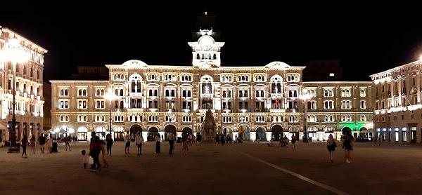 Foto di Bed %26 Chic di Trieste  UTI Giuliana  Friuli Venezia Giulia  Italia