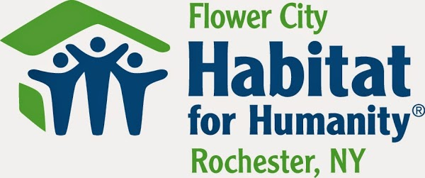 Foto di Flower City Habitat for Humanity %28Office - Currently open by appointment only%29 di Rochester  Monroe County  New York  Stati Uniti d America