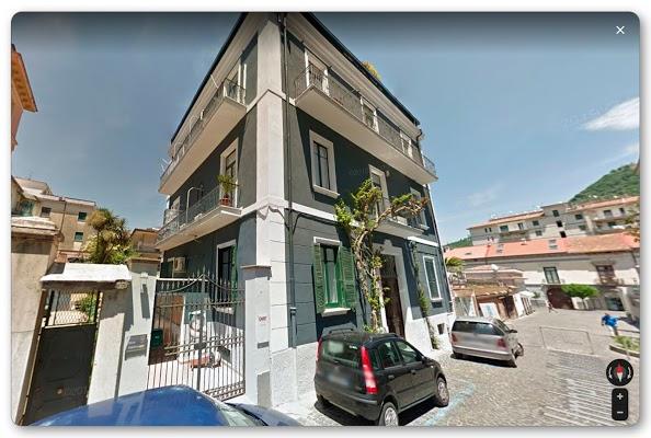Foto di B%26B Palazzo Di Florio di Via San Clemente  San Clemente  Taverne  Nocera Superiore  Salerno  Campania         Italia