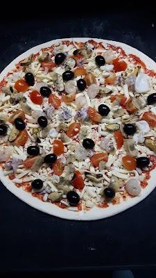 Foto di Milano Pizzeria di Malmo  Malm   kommun  Contea della Scania  Region G  taland  Svezia