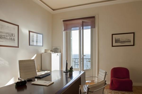 Foto di Leonardo Immobiliare Agenzia Posillipo Immobili di prestigio Napoli di Napoli  Campania  Italia