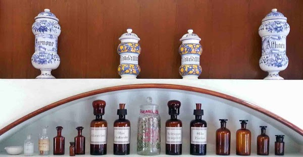 Foto di Farmacia Gallo D.Ssa Luisa Ada di Via Giuseppe Verdi  Limbiate  Provincia di Monza  Italia