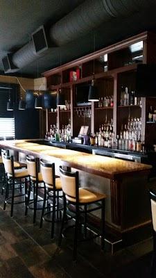 Foto di Exclusives bar and restaurant di Syracuse  Onondaga County  New York  Stati Uniti d America
