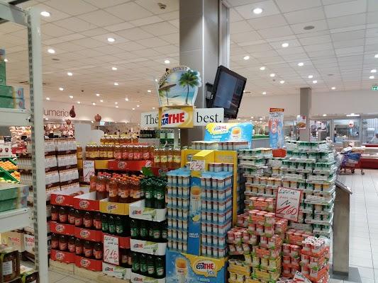 Foto di Supermercato Piccolo di Casalnuovo di Napoli  Corso Umberto I  Casalnuovo di Napoli  Napoli  Campania         Italia