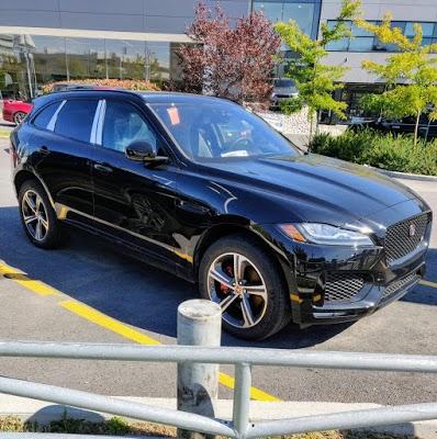Foto di Decarie Motors Jaguar Land Rover di Montr  al  Agglom  ration de Montr  al  Montr  al       Qu  bec  Canada