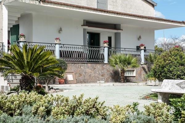 Foto di B%26B Villa Michela bed and breakfast di Pagani  Salerno  Campania         Italia