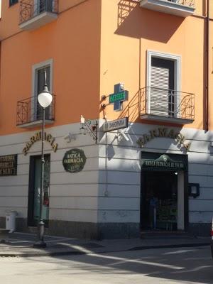 Foto di Antica Farmacia De Palma della dott.ssa Annabella De Palma di Cicciano  Napoli  Campania         Italia
