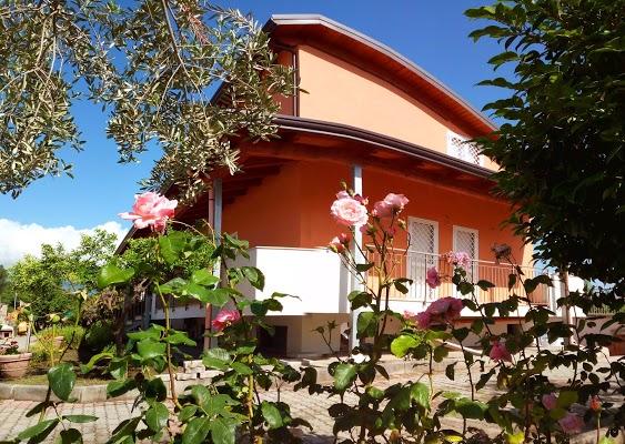 Foto di Villa Domus B%26B di Terzigno  Napoli  Campania  Italia