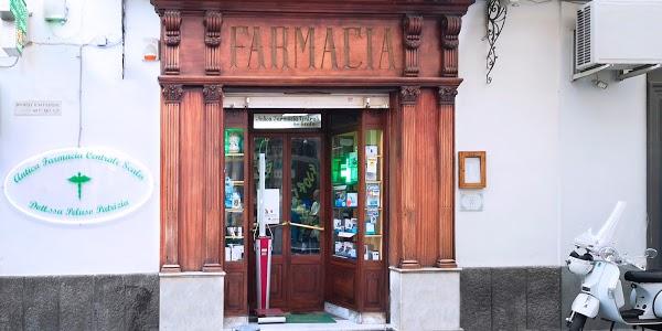Foto di Antica Farmacia Centrale Scala di Cicciano  Napoli  Campania         Italia