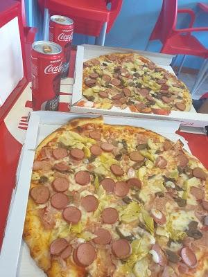 Foto di Sogno Pizza Di Cani Ismet di Cividale del Friuli  UTI del Natisone  Friuli Venezia Giulia         Italia