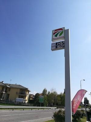 Foto di TotalErg di Cuneo  Piemonte  Italia