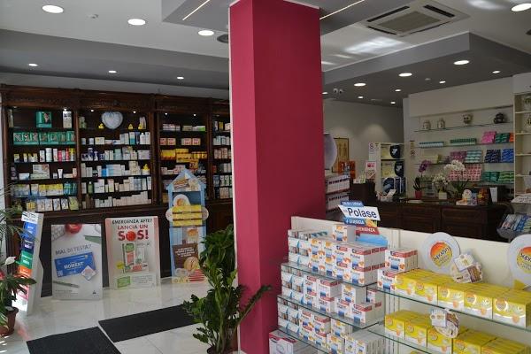 Foto di Farmacia Russo Natale di Sorrento  Napoli  Campania         Italia