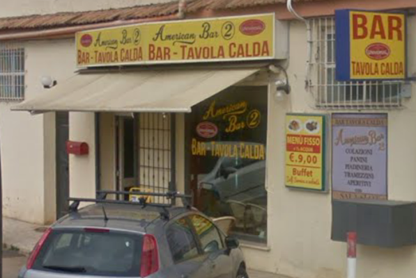 Foto di American Bar 2 di Latina  Lazio  Italia