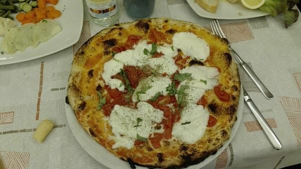 Foto di Ristorante Pizzeria al Cervo D%27Oro di Cividale del Friuli  UTI del Natisone  Friuli Venezia Giulia         Italia