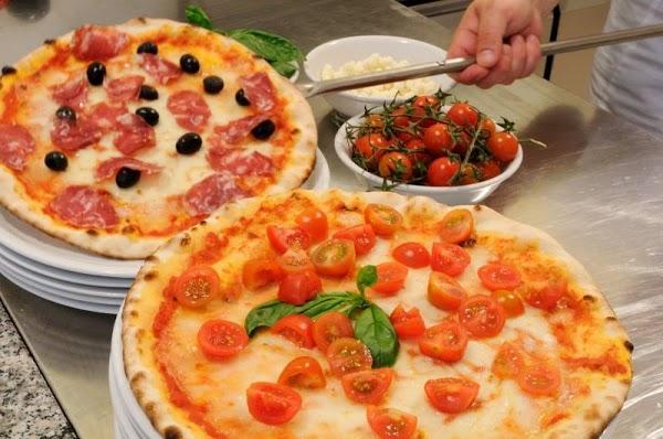Foto di Chicken Pizza E Mio Fritto di Riccione  Rimini  Emilia Romagna  Italia