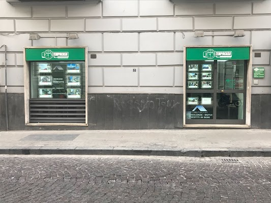 Foto di Agenzia Immobiliare Tempocasa Corso Vittorio Emanuele di Napoli Centro  Via Sant Anna dei Lombardi  Rione Carit    Municipalit      N  poles  Campania         Italy