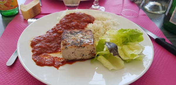 Foto di Bar Restaurant du Champ de Mars di ZA Castellamare  Saint Chamas  Istres  Bouches du Rh  ne  Provenza Alpi Costa Azzurra  Francia metropolitana         Francia