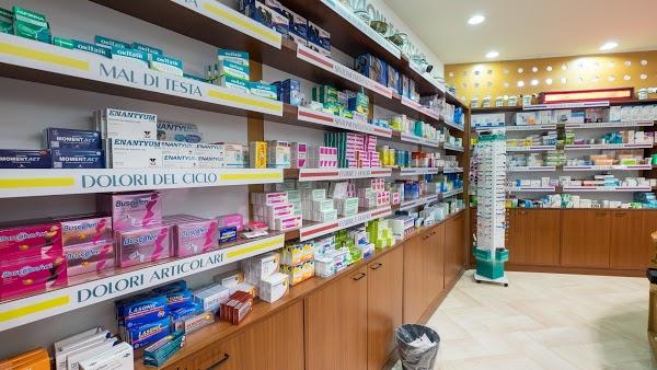 Foto di Farmacia Manni di Cicciano  Napoli  Campania         Italia