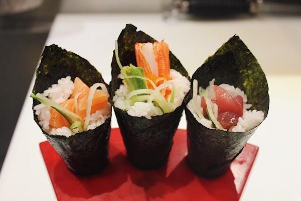 Foto di Hokkaido Sushi di Ottawa  Eastern Ontario  Ontario  Canada