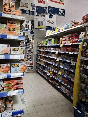 Foto di Supermercati SeBon di Casalnuovo di Napoli  Corso Umberto I  Casalnuovo di Napoli  Napoli  Campania         Italia