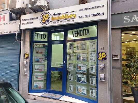 Foto di 2P Immobiliare Centro di Napoli  Campania  Italia
