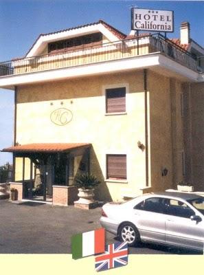 Foto di Hotel California di Albano Laziale