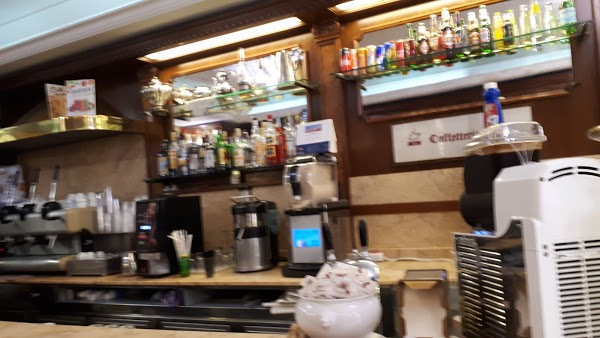 Foto di Caffetteria CUORE di Napoli  Campania  Italia