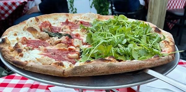 Foto di Grimaldi%27s Pizzeria di New York  New York         Stati Uniti d America