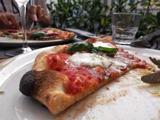 Foto di GUSTOBASE - pizza %26 vino di Cividale del Friuli  UTI del Natisone  Friuli Venezia Giulia         Italia