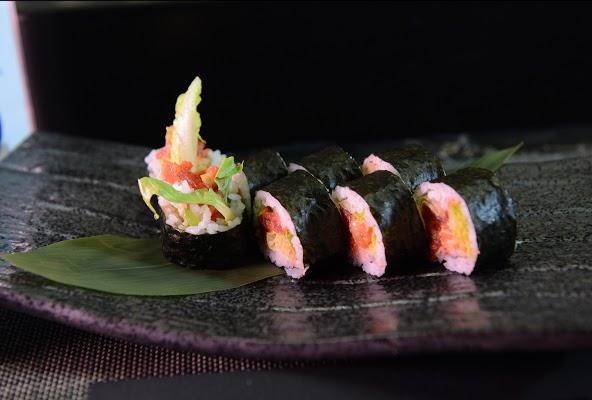 Foto di Tora Sushi Ristorante Giapponese %26 Cucina Asiatica di Roma  Roma Capitale  Lazio  Italia