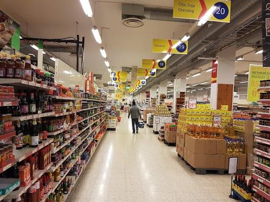 Foto di Allfrukt di Malmo  Malm   kommun  Contea della Scania  Region G  taland  Svezia